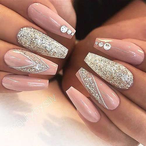 Long Nail Designs 2018-14 - Long Nail Designs For 2018