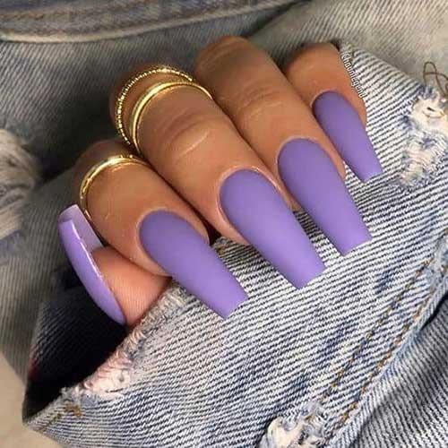 Long Nail Designs 2018-7