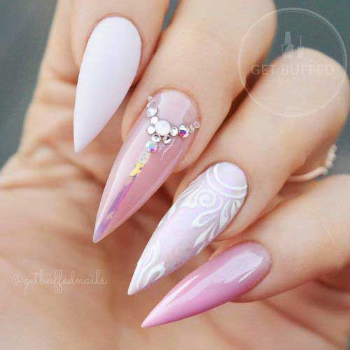 Best Long Nail Designs