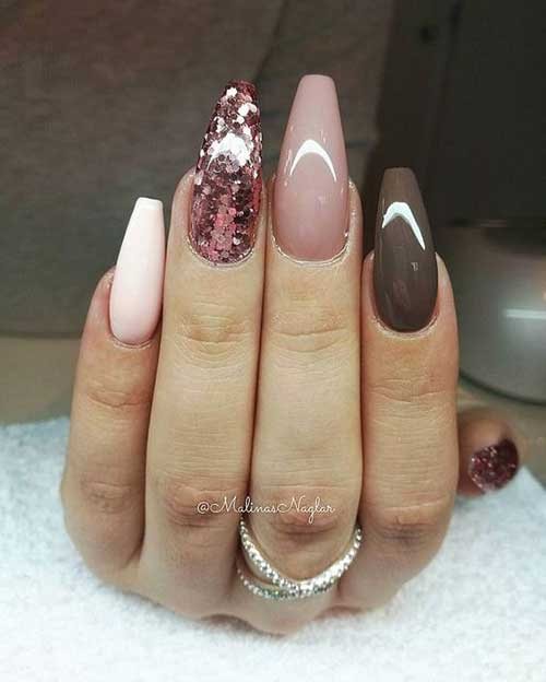 Latest Long Nail Designs