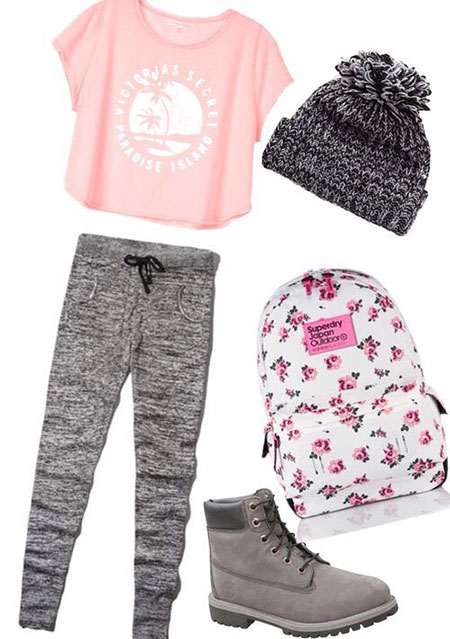 Cute Outfit for Girls, Cute Teen Girls Outfits