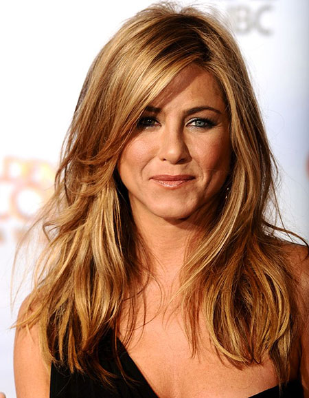 Jennifer Aniston Hairtyle, Hair Aniston Jennifer Jennifer