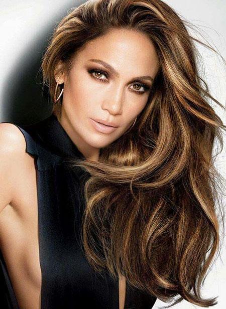 Jennifer Lopez Hair, Hair Color Jennifer Lopez