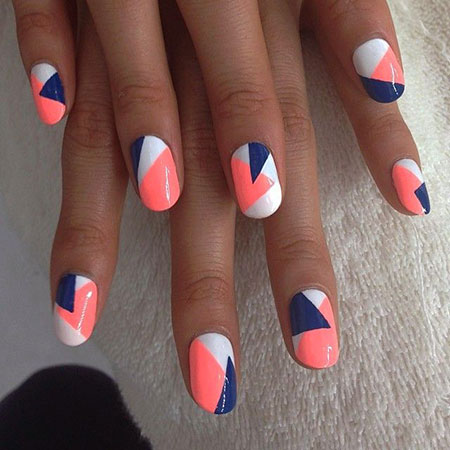 Cool Nail Design, Nail Manicure Designs Art