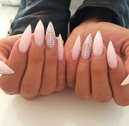 Stiletto Nail Design, Nail Nails Stiletto Art
