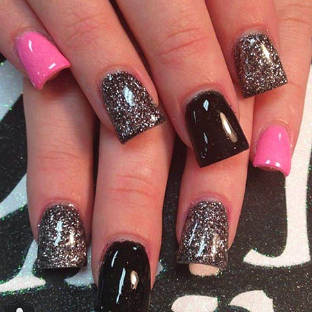 Cute Acrylic Nail Design, Nails Nail Acrylic Cute