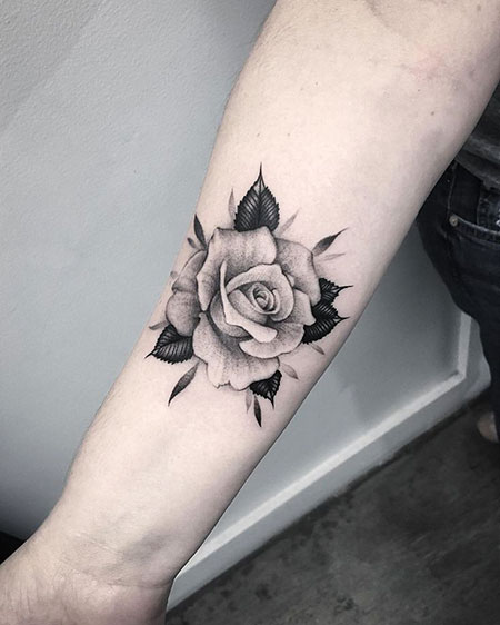 Tattoos Tattoo Rose Floral