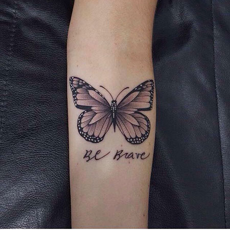 Butterfly Tattoos Tattoo Piercing