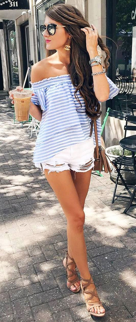 Summer Outfits Style Fashion