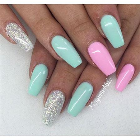 20 chic summer nail designs