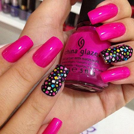 Nails Nail Pink Designs