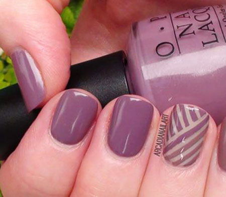 Nail Manicure Art Polish