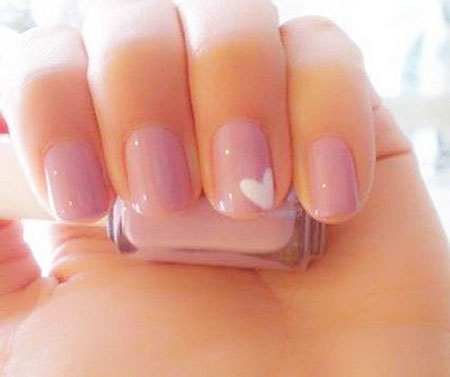 Nail Cute Simple Polish
