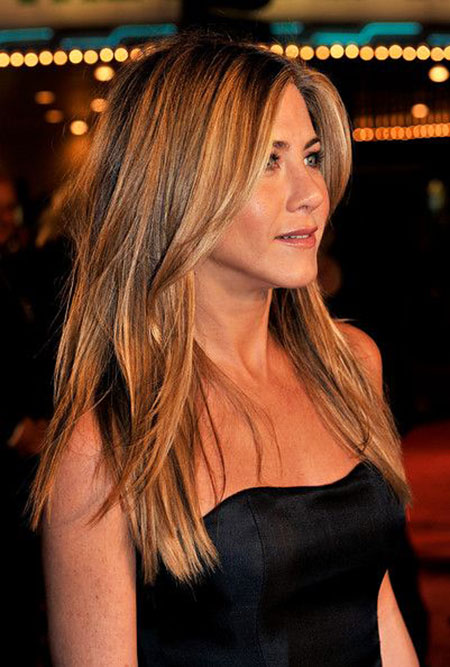 Hair Jennifer Aniston Aniston