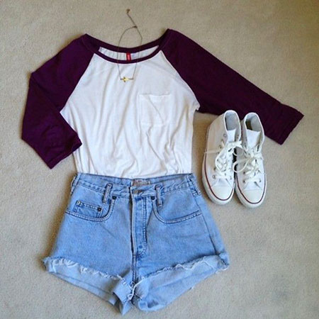 Outfits Fashion Girls Summer