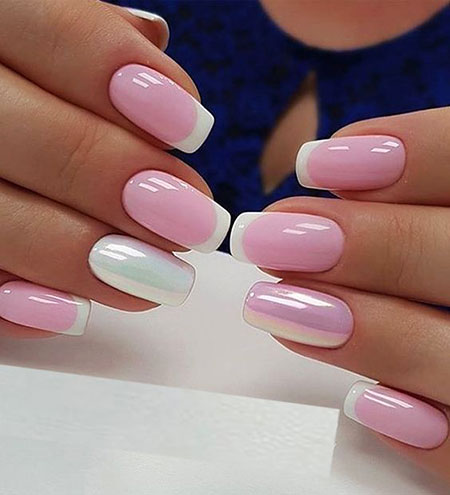 Nail Manicure Nails Love