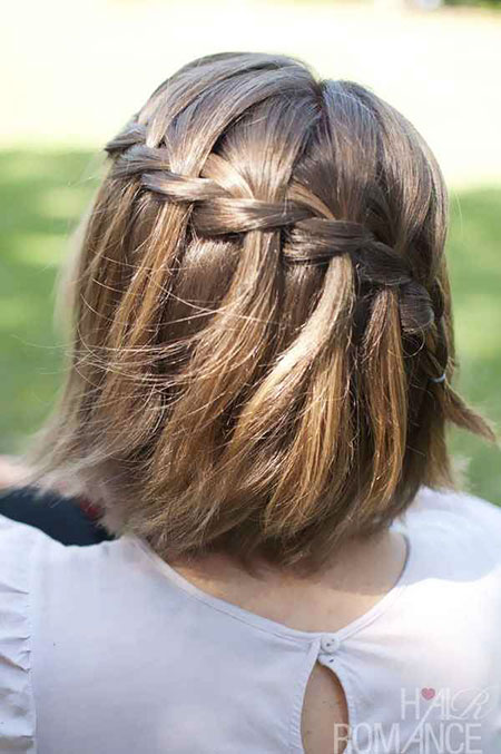 Hair Braids Braid Short