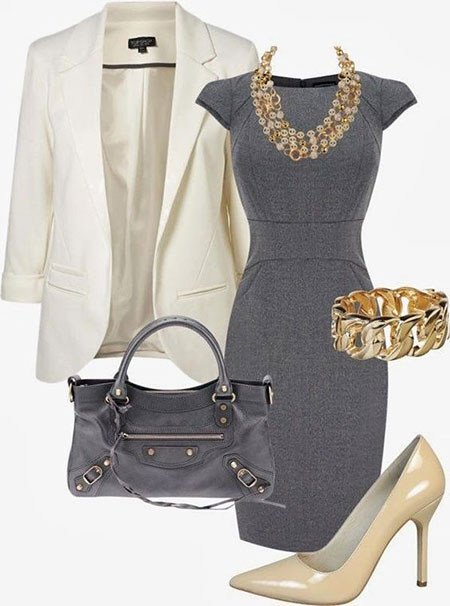Business Fashion Love Some