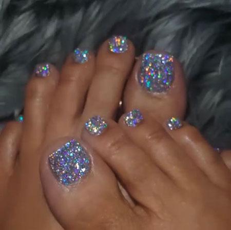 Nail Designs Art Glitter