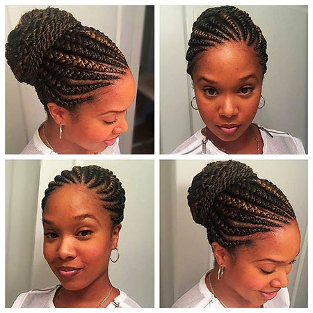 Braids Styles Hair Natural