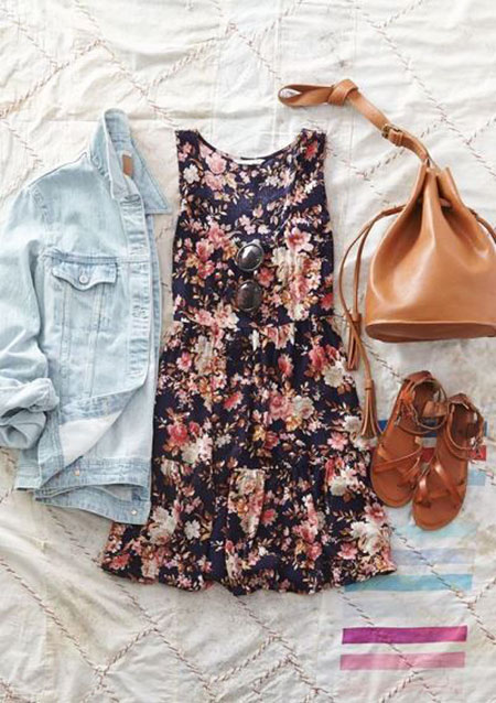 Summer Outfits Fashion Trendy