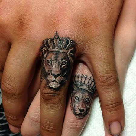 Tattoo Tattoos Lion King