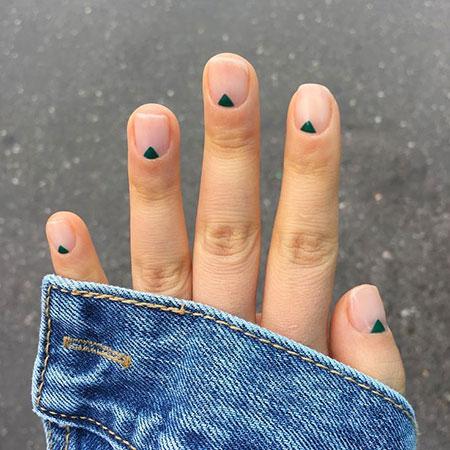 Nails Nail Pink Acrylic