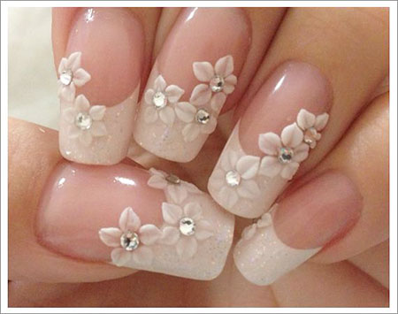 Nail Wedding Nails Designs