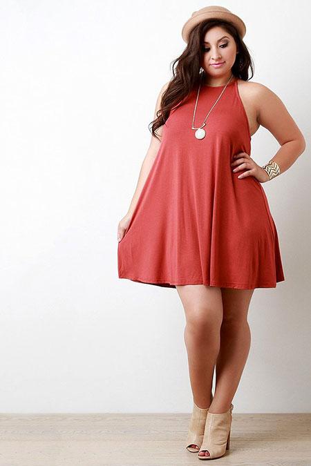 Dress Shoulder Plus Jersey