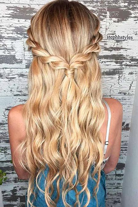 Hair Hairtyles Wedding Prom