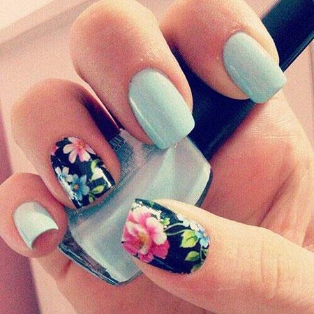 Nails Nail Matte Pretty