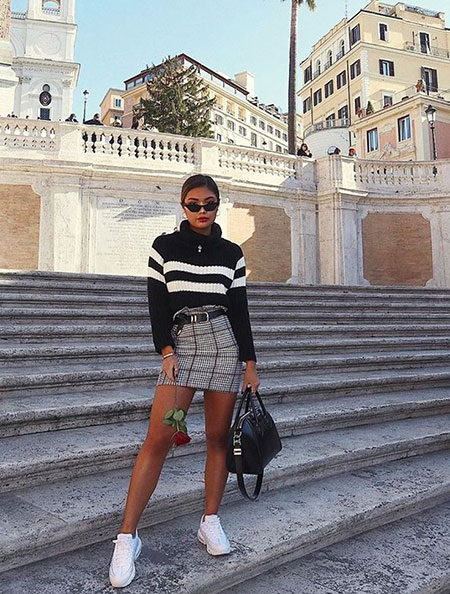Style Outfits Instagram Street