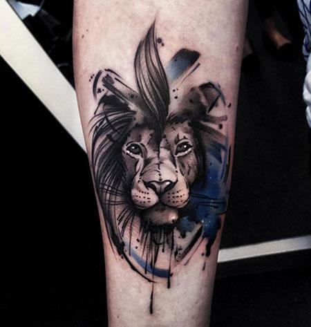 Lion Tattoo Tattoos Best