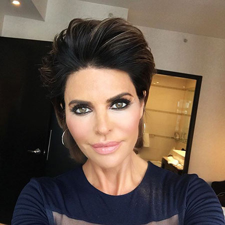 Hair Makeup Lisa Rinna