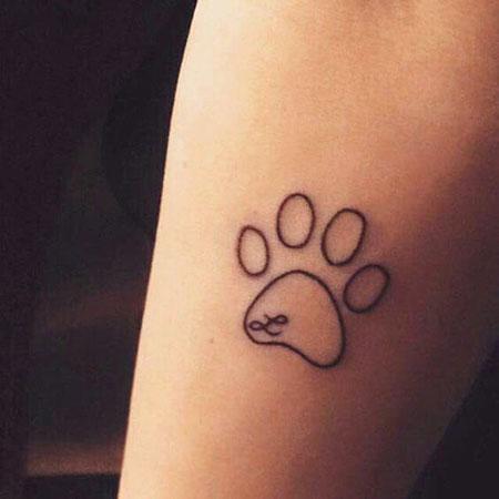 Tattoo Tattoos Dog Tatto