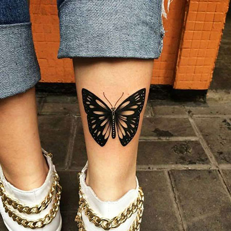 Tattoo Butterfly Women Tattoos
