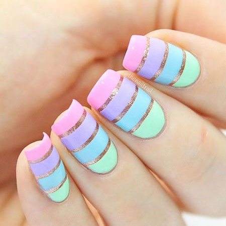 Nail Nails Cute Easy