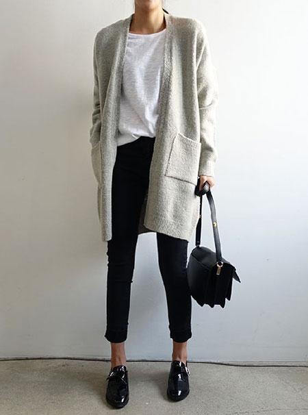 Style Professional Black Wardrobe