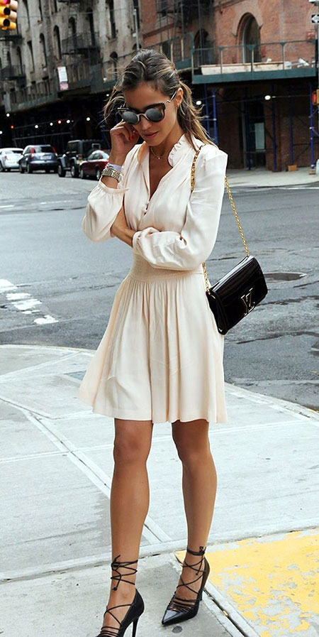 Style Business Women Fashion