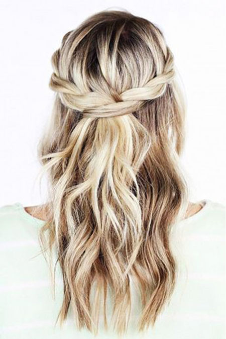 Hair Wedding Crown Hairtyles