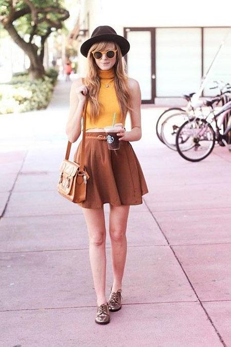 Style Season Cute Girls
