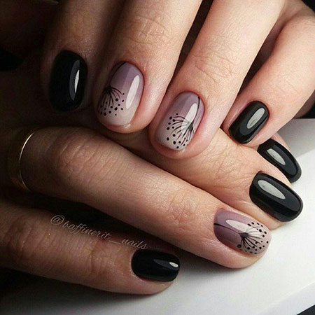 Nail Manicure Designs Art