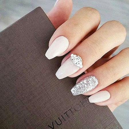 Nails Wedding Nail Acrylic