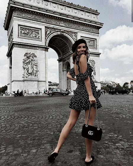 De Arc Triomphe Style