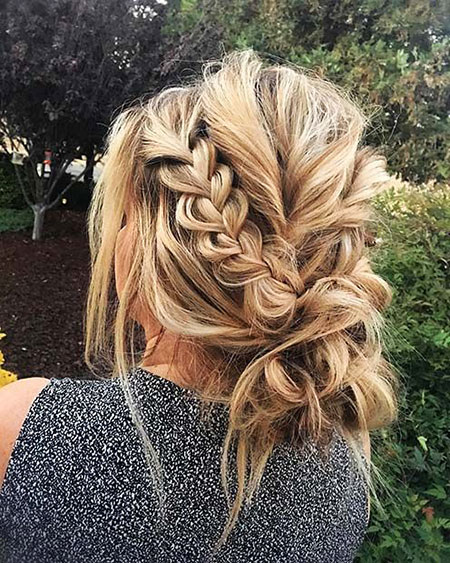 Hair Inspiration Hairtyles Updo