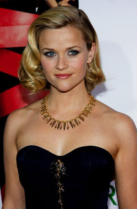 Reese Witherspoon Hair One