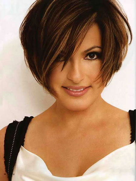 Short Hair 40 One