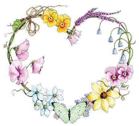 Art Flowers God All