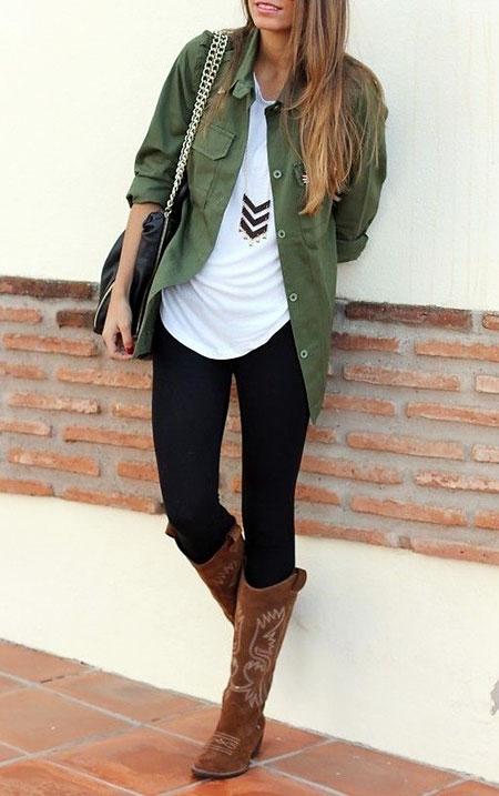 Winter Fashion Fall Outfits