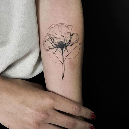 Tattoos Tattoo Rose Best